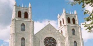 第一路德教会