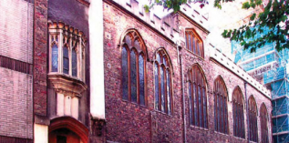 圣约翰巴普特斯特大教堂