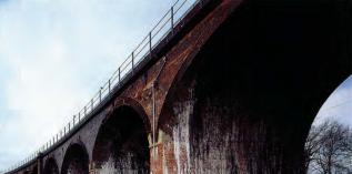 英国伍斯特大桥