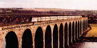 罗马边境桥