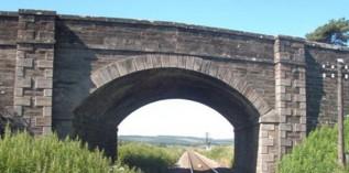 苏格兰福斯铁路桥