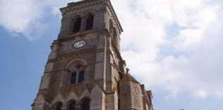 法国艾泽奈教会