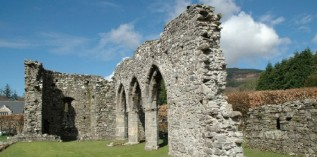 Cymmer修道院