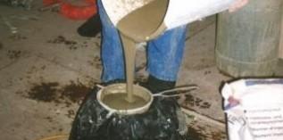 水泥灌浆料