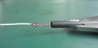 光纤感应器
